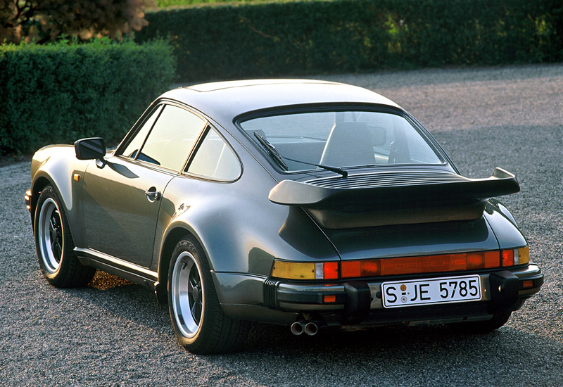 1978 porsche 911 turbo 3 3 coupe 930 specifications. Black Bedroom Furniture Sets. Home Design Ideas