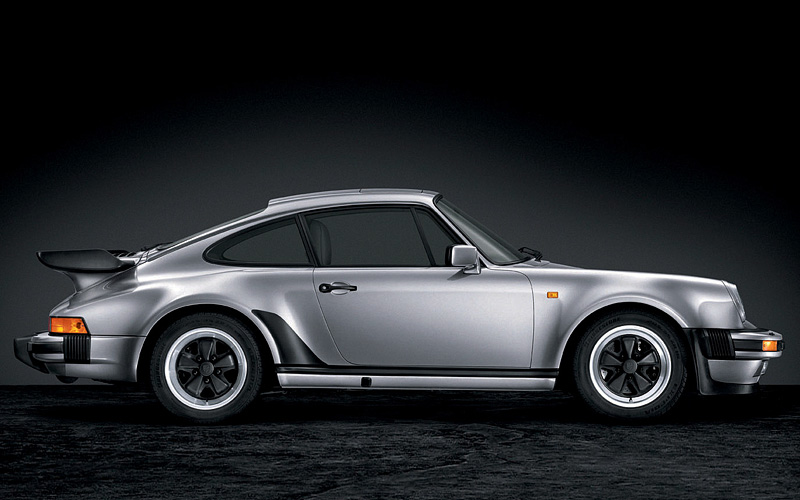 1978 Porsche 911 Turbo 33 Coupe 930 Specifications