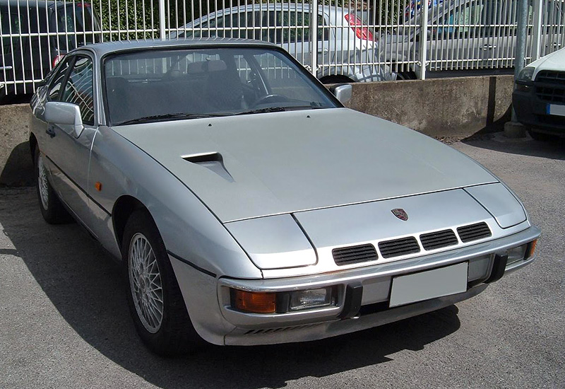 1979 porsche 924 turbo coupe specifications photo. Black Bedroom Furniture Sets. Home Design Ideas