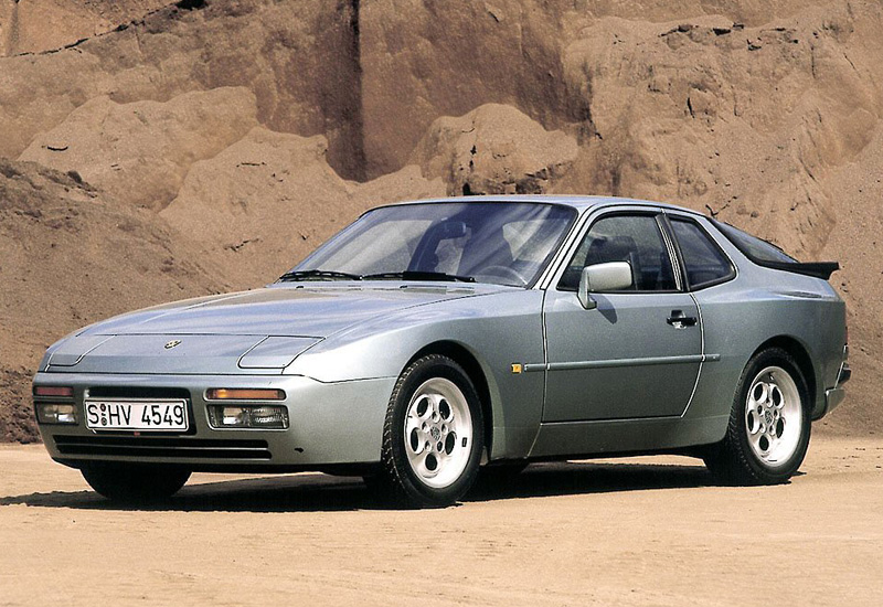 1988 porsche 944 turbo s coupe specifications photo price information rating. Black Bedroom Furniture Sets. Home Design Ideas