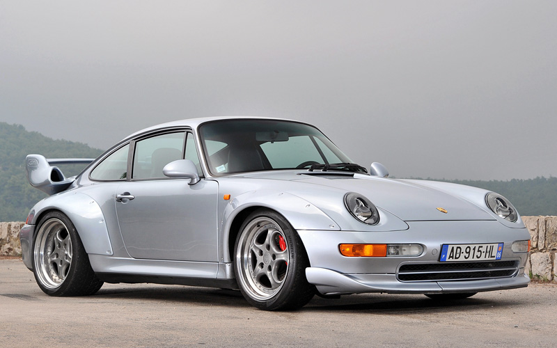 1995 Porsche 911 Gt2 993 Specifications Photo Price Information Rating
