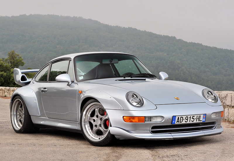 1995 porsche 911 gt2 993 specifications photo price information rating. Black Bedroom Furniture Sets. Home Design Ideas