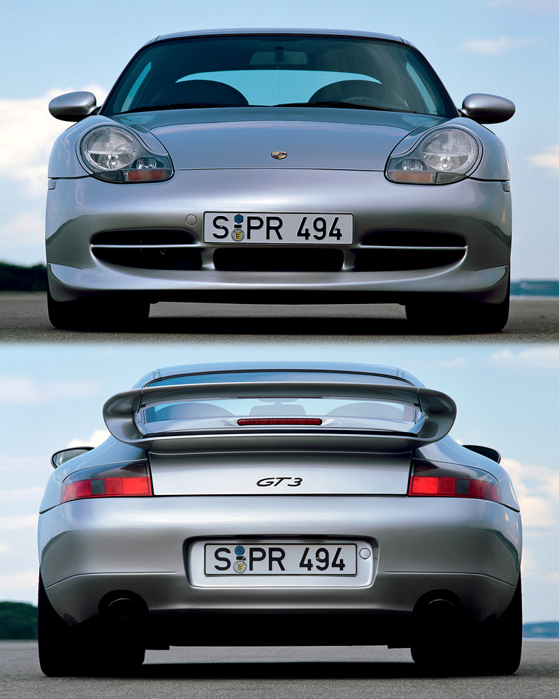 Porsche 996 Engine Hp: Specifications, Photo, Price