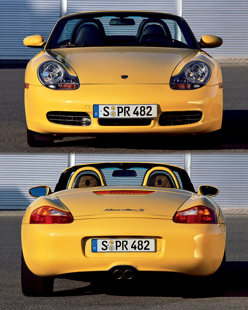 1999 porsche boxster s 986 specifications photo. Black Bedroom Furniture Sets. Home Design Ideas