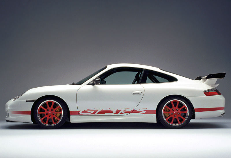 2003 porsche 911 gt3 rs 996 specifications photo. Black Bedroom Furniture Sets. Home Design Ideas