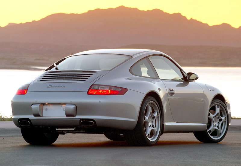 2005 porsche 911 carrera 4 997 related infomation. Black Bedroom Furniture Sets. Home Design Ideas