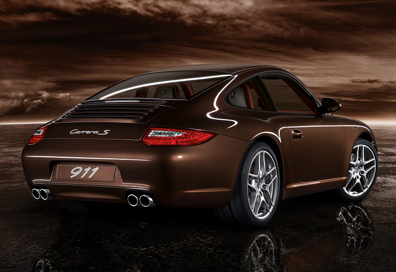 2008 porsche 911 carrera s coupe 997 specifications. Black Bedroom Furniture Sets. Home Design Ideas