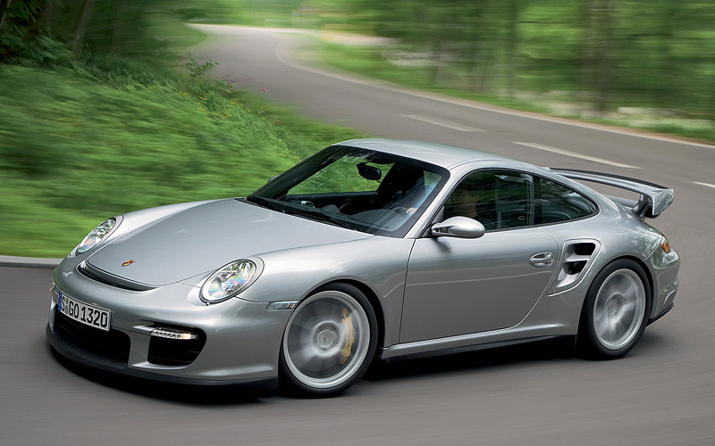 2007 porsche 911 gt2 997 specifications photo price information rating. Black Bedroom Furniture Sets. Home Design Ideas