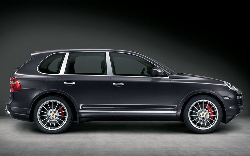 2008 porsche cayenne turbo s 957 specifications photo price information rating. Black Bedroom Furniture Sets. Home Design Ideas