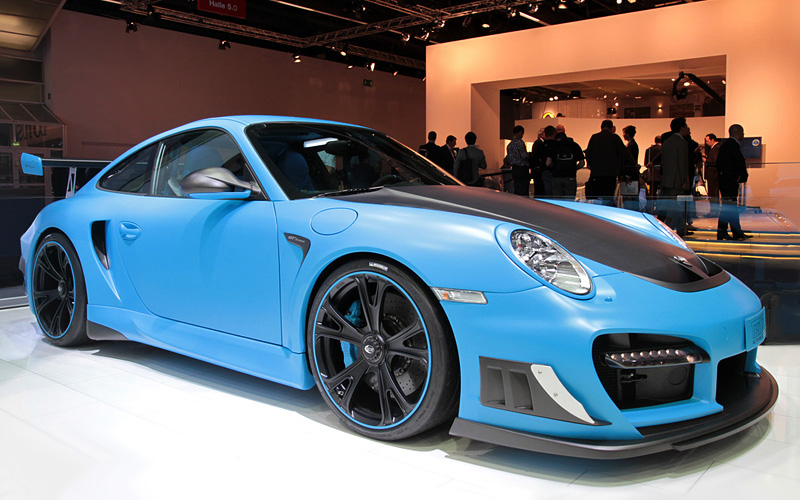 2012 porsche 911 gt2 rs techart gtstreet specifications photo price info. Black Bedroom Furniture Sets. Home Design Ideas