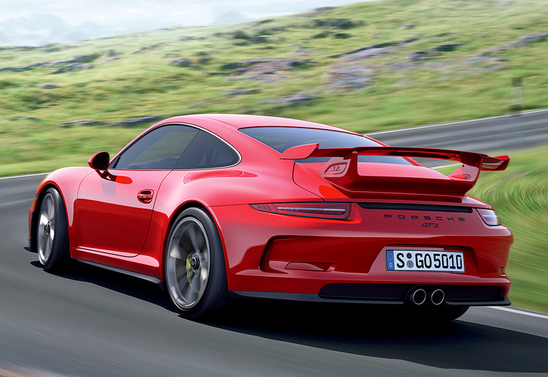 2013 porsche 911 gt3 991 specifications photo price information rating. Black Bedroom Furniture Sets. Home Design Ideas