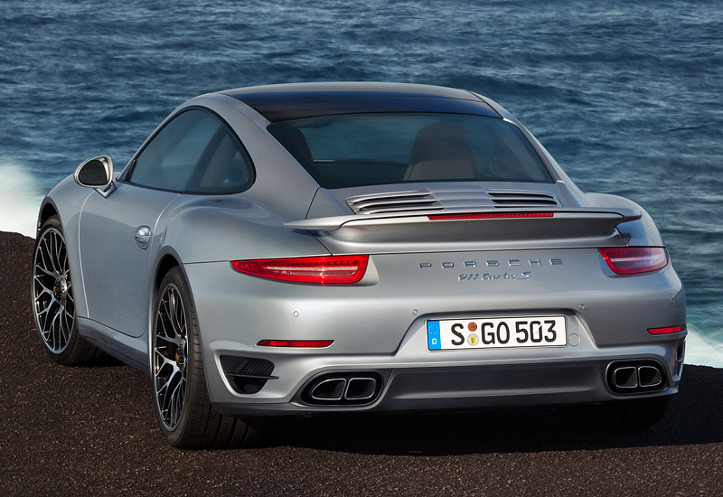 2014 porsche 911 turbo s 991 specifications photo price information rating - 911 Porsche 2014 Price