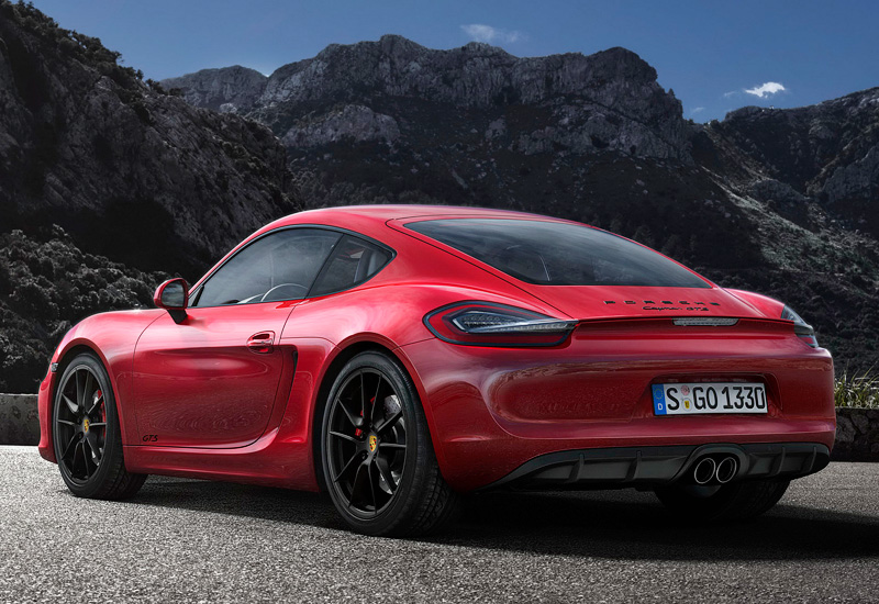 2014 porsche cayman gts 981c specifications photo price information rating. Black Bedroom Furniture Sets. Home Design Ideas