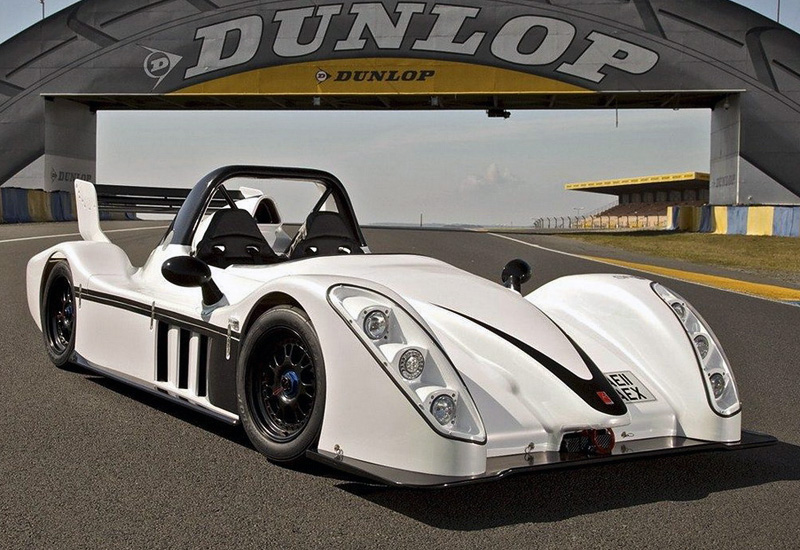 2011 Radical SR3 SL - specifications, photo, price, information, rating