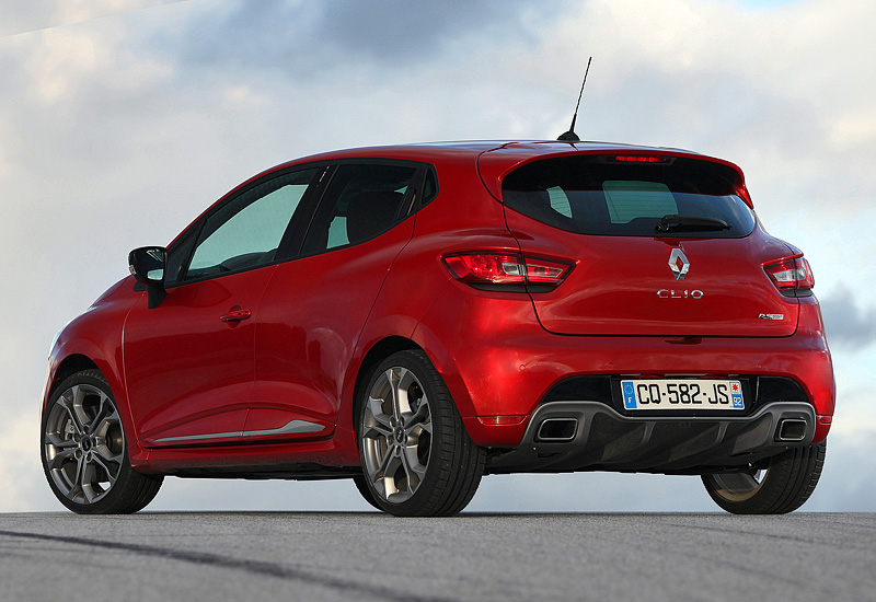 2013 renault clio rs 200 specifications photo price information rating. Black Bedroom Furniture Sets. Home Design Ideas