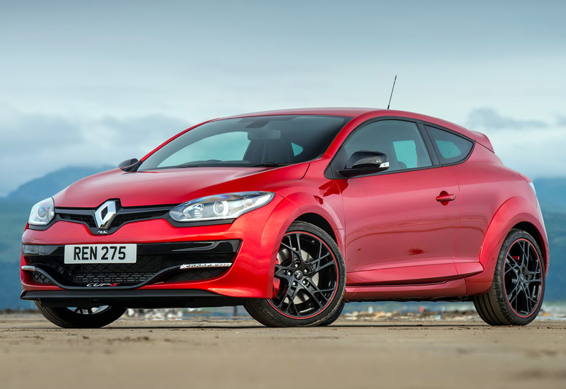 2015 renault megane rs 275 cup s specifications photo. Black Bedroom Furniture Sets. Home Design Ideas