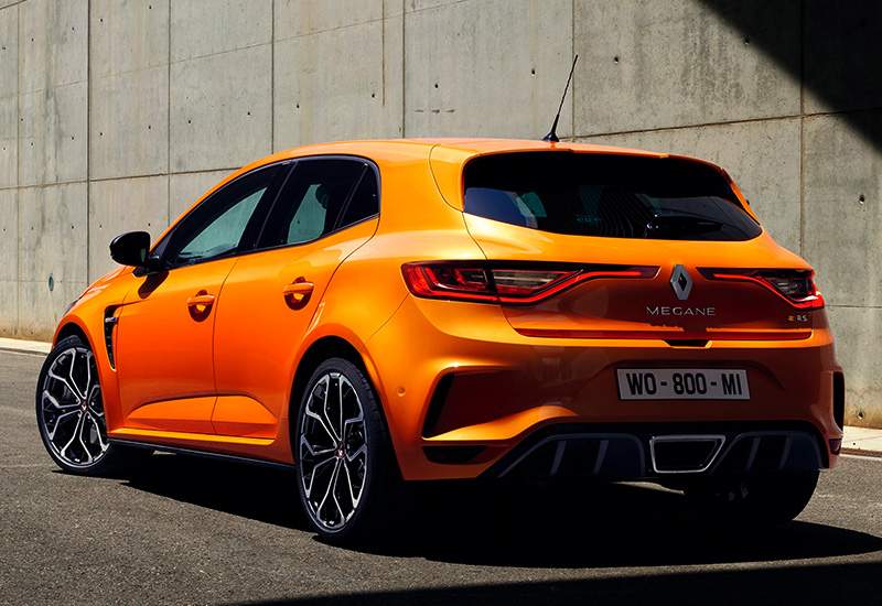 renault megane rs specifications photo price information rating