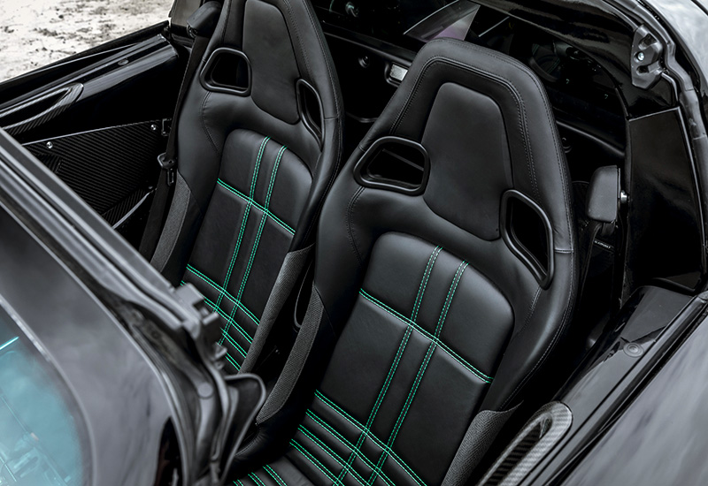 183 Kph To Mph >> 2018 Rezvani Beast Alpha X Blackbird - specifications, photo, price, information, rating