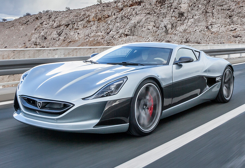 2016 Rimac Concept One Specifications Photo Price
