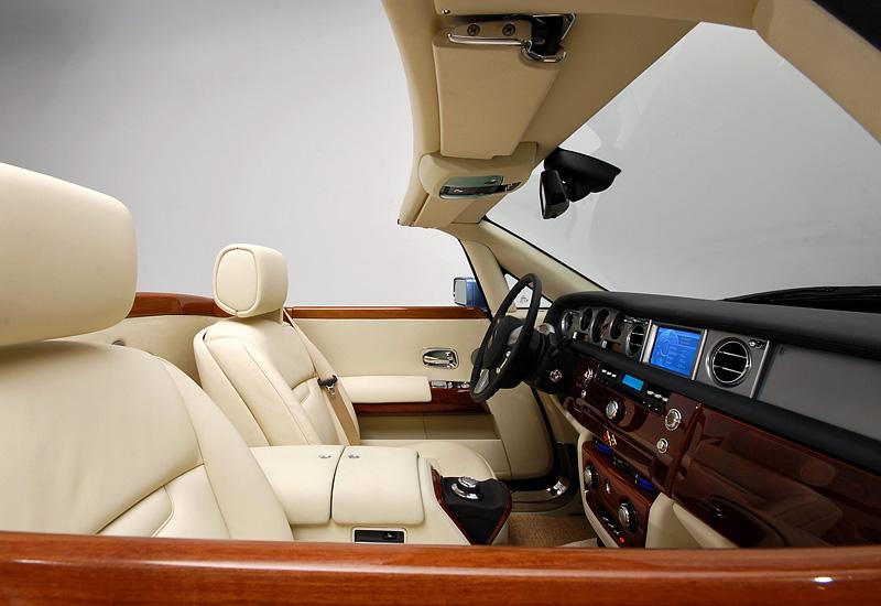 2008 Rolls-Royce Hyperion Pininfarina