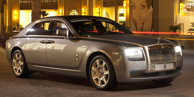 2010 rolls royce ghost specifications photo price information rating. Black Bedroom Furniture Sets. Home Design Ideas