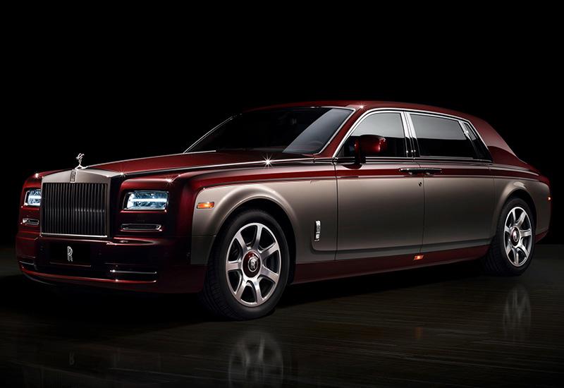 Audi 0 60 >> 2013 Rolls-Royce Phantom EWB Series II - specifications ...