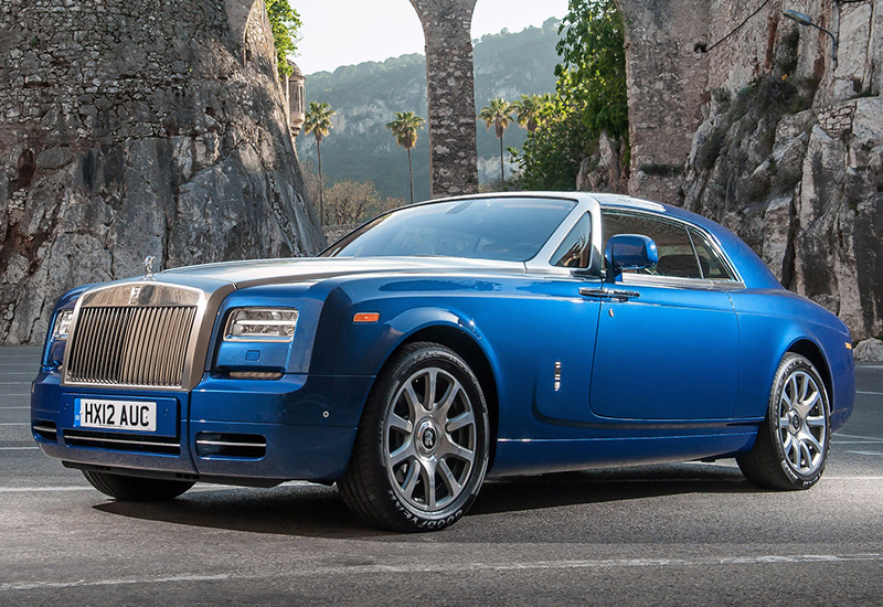 rolls royce phantom coupe series ii specifications photo price. Black Bedroom Furniture Sets. Home Design Ideas