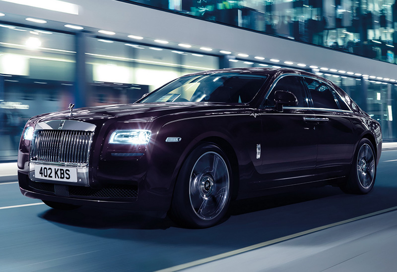 2014 rolls royce ghost v specification specifications photo price information rating. Black Bedroom Furniture Sets. Home Design Ideas