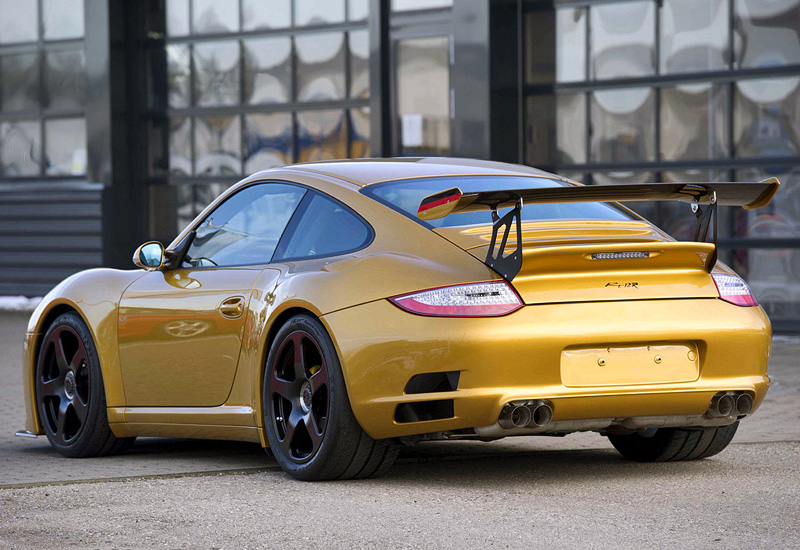 2011 Porsche RUF Rt 12 R , specifications, photo, price