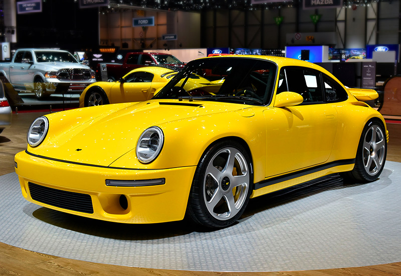 2017 ruf ctr specifications photo price information rating. Black Bedroom Furniture Sets. Home Design Ideas