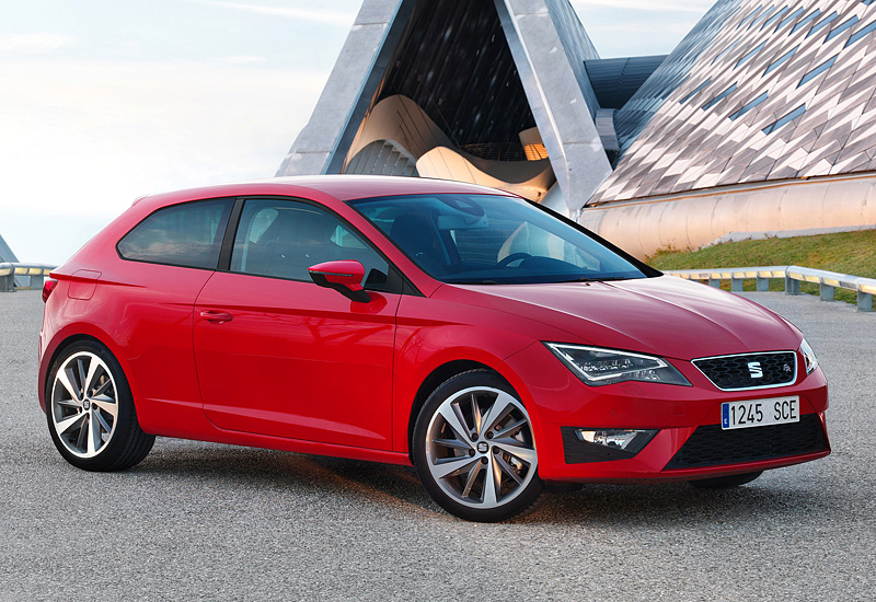 2013 seat leon sc fr 2 0tdi specifications photo price information rating. Black Bedroom Furniture Sets. Home Design Ideas