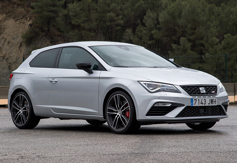2017 seat leon sc cupra 300 5f specifications photo. Black Bedroom Furniture Sets. Home Design Ideas