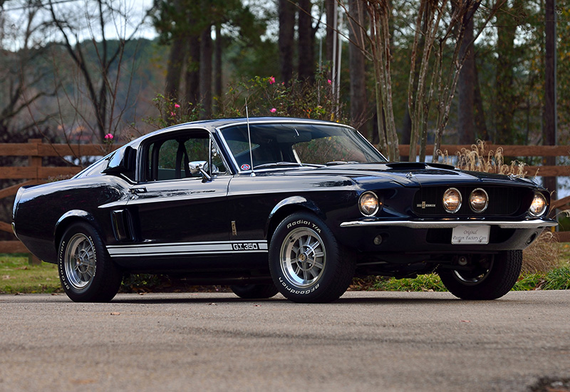 1967 ford mustang shelby gt350 supercharged specifications photo price information rating. Black Bedroom Furniture Sets. Home Design Ideas