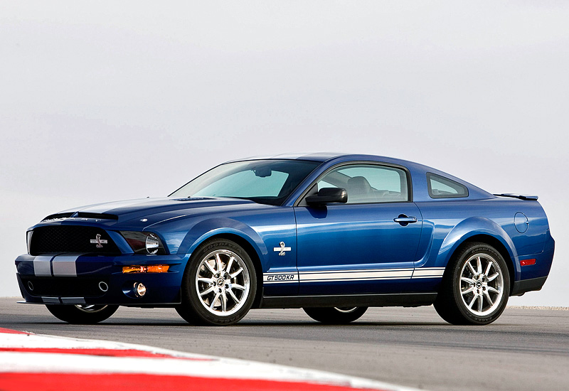 ford mustang shelby 40th anniversary 2017. Black Bedroom Furniture Sets. Home Design Ideas