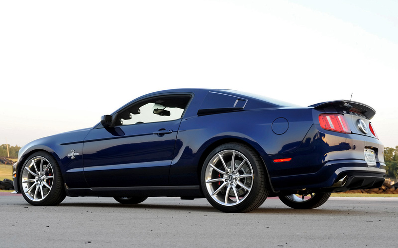 2012 ford mustang shelby gt500 super snake 50th. Black Bedroom Furniture Sets. Home Design Ideas