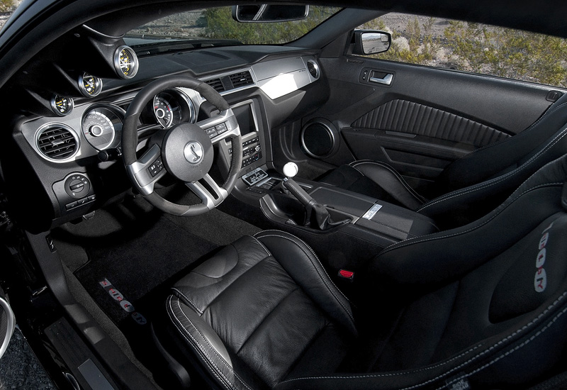 2013 ford mustang shelby 1000 sc specifications photo