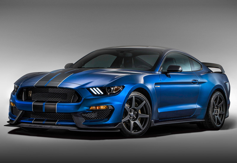 2016 ford mustang shelby gt350r specifications photo price information rating. Black Bedroom Furniture Sets. Home Design Ideas