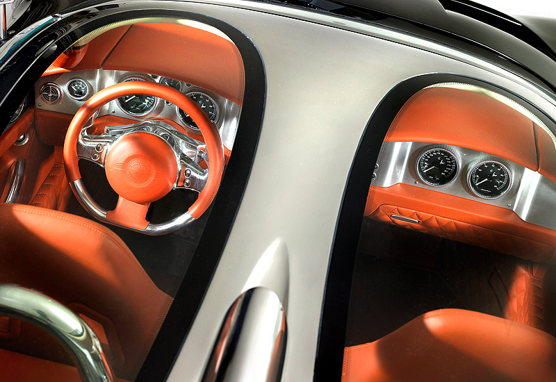 2007 Spyker C12 Zagato