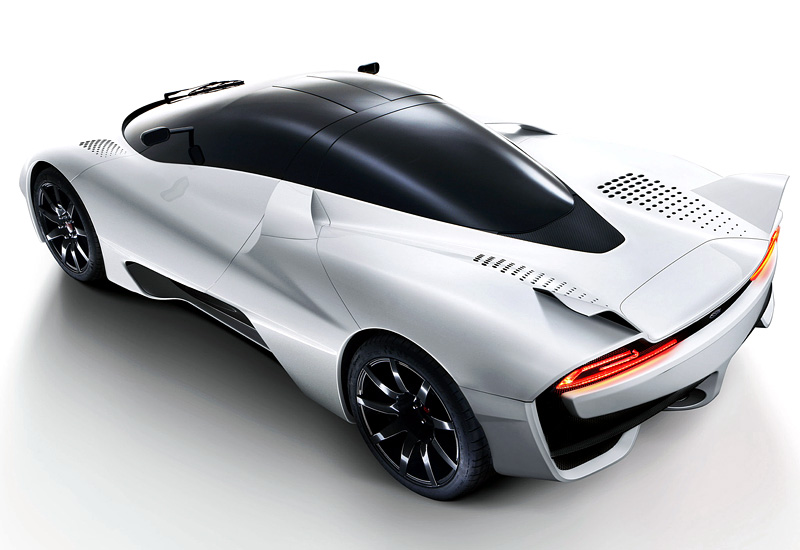 2014 SSC Tuatara will hit the roads for $1.3 million by this year ...