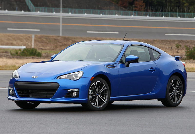 2013 subaru brz specifications photo price information rating. Black Bedroom Furniture Sets. Home Design Ideas