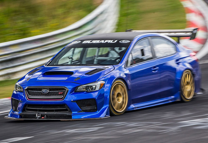 2017 subaru wrx sti type ra nbr special specifications photo price information rating. Black Bedroom Furniture Sets. Home Design Ideas