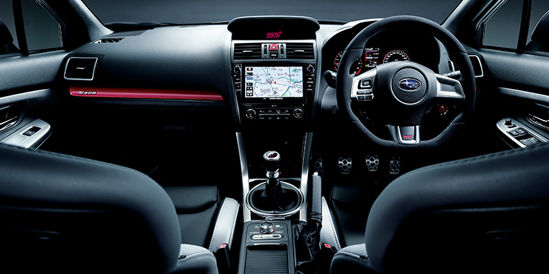 2018 subaru wrx sti s208 specifications photo price information rating. Black Bedroom Furniture Sets. Home Design Ideas