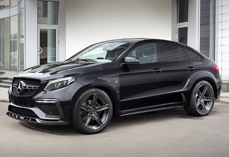 Mercedes gle 63 coupe price for Mercedes benz coupe price