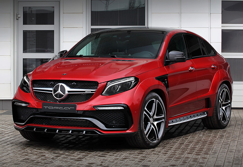2016 mercedes amg gle 63 s coupe topcar inferno specifications photo price information rating. Black Bedroom Furniture Sets. Home Design Ideas