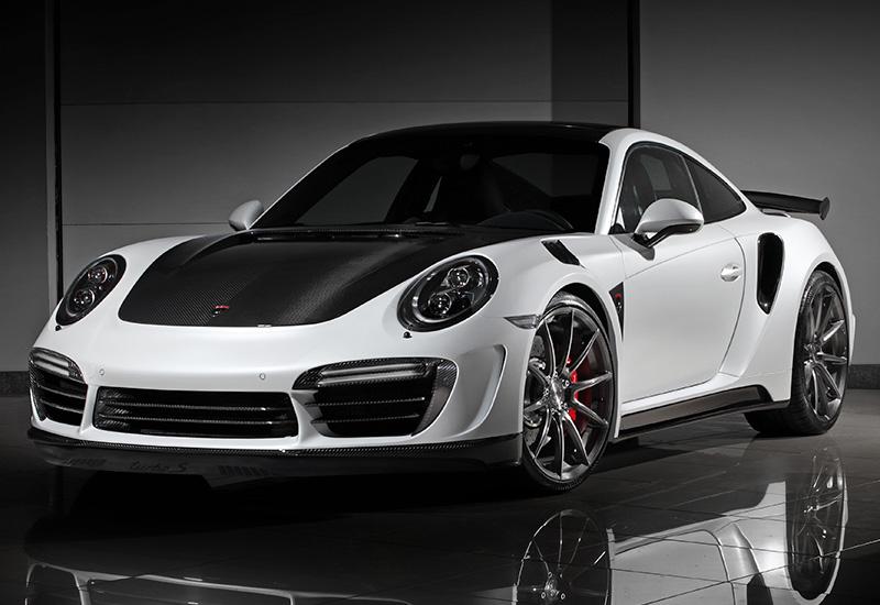 2016 porsche 911 turbo s topcar stinger gtr gen 2 991 specifications photo price. Black Bedroom Furniture Sets. Home Design Ideas