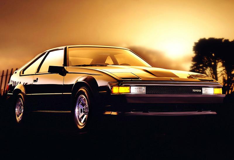 narsil 1983 Toyota Supra Specs, Photos, Modification Info at CarDomain
