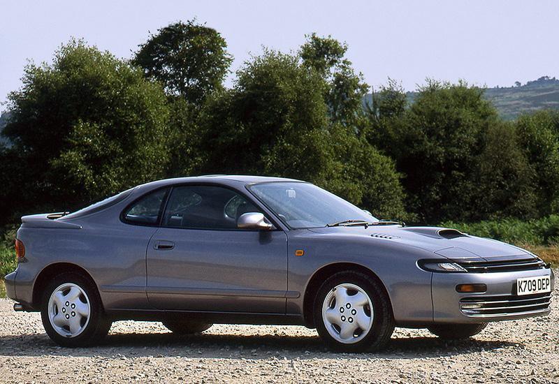 Used 1992 Toyota Celica For Sale Pricing Features Autos Post