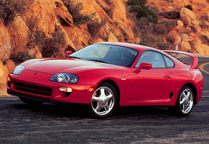 1993 toyota supra twin turbo mk toyota best car ranking