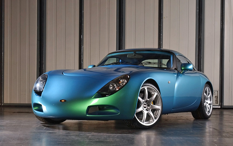 2002 Tvr T350c Specifications Photo Price Information Rating