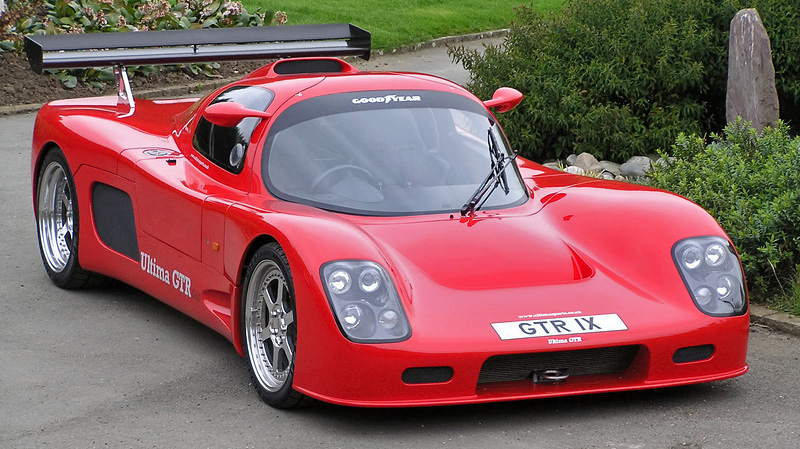 2006 Ultima GTR 720 - specifications, photo, price, information, rating